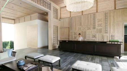 Hotel de 5 estrellas de madera de estilo moderno fabricante de muebles de dormitorio