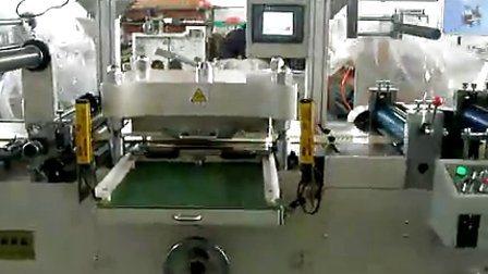 Cama plana automática Die máquina de corte