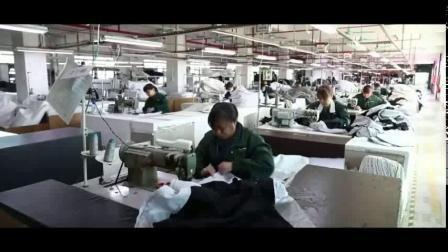 Tissu High-Class Terminer les jambes en bois Meubles de bureau canapé