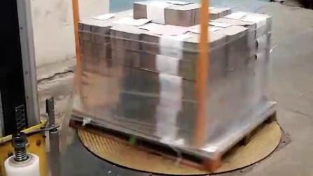 25micx75cm Stretch-Film Voor Machines
