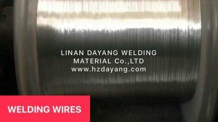 Горячая продажа никелевый сплав сварочная проволока Ernicu-7