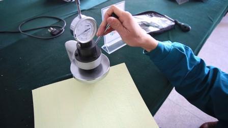 Staub-Sammler-Luftfilter-Kassetten-Polyester