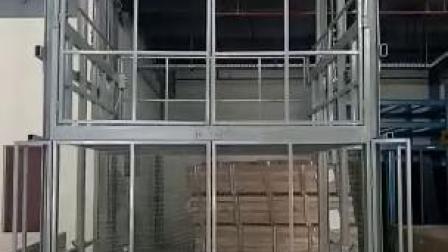 倉庫貨物リフト電気油圧製品リフトエレベーター