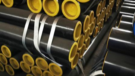 Китай производителя API 5L Gr. B 3PE Fbe сталь для скрытых полостей спираль сварные трубы линии для воды газа