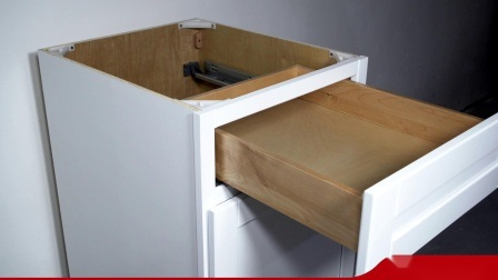 Agitador branco moderno de estilo americano, armários de cozinha fábrica de madeira maciça