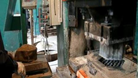 La alúmina refractarios de alta Spalling resistente de ladrillo para la industria del cemento