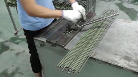 Lavadora calefacción aplicada tubular de acero inoxidable Calentador