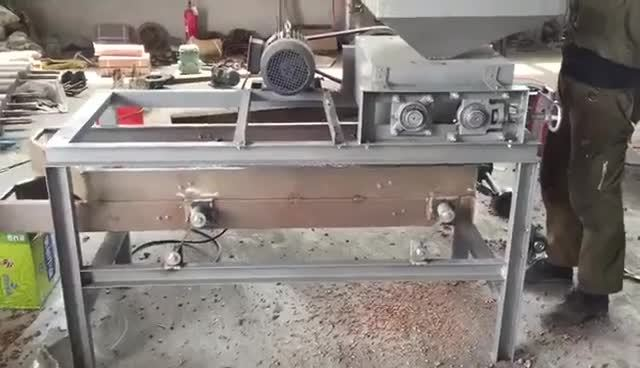 월넛 커널 너트 시드 분리기 기계 아몬드 쉘러 분리