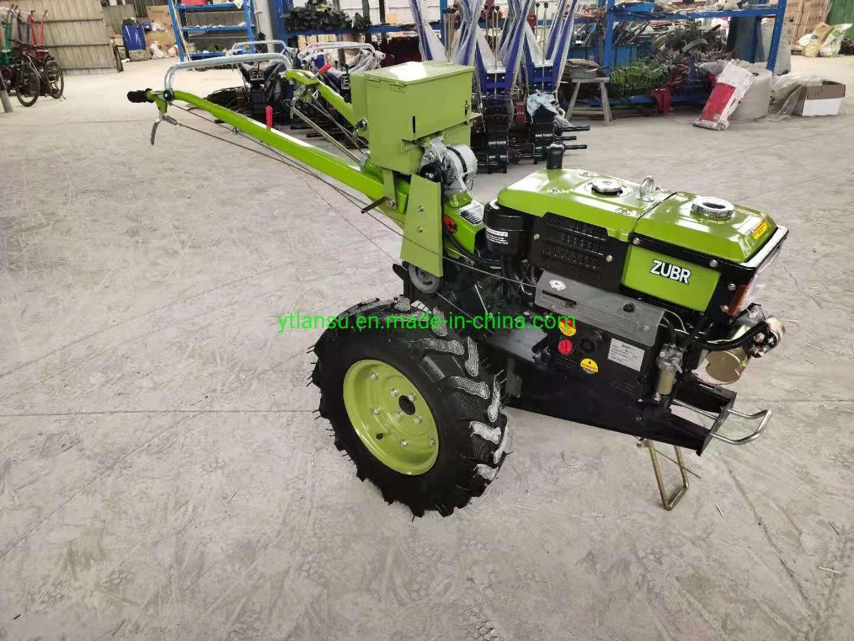 China Tractor agrícola arado a motor Diesel - Comprar