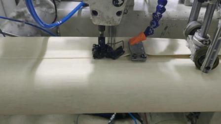Industrielles verwendetes Qualitäts-Nähgarn mit PTFE Faser