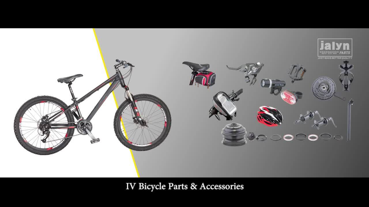 6*1200mm verrouillage Verrouillage/sécurité vélo/verrou de câble