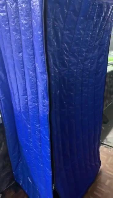 Cubre caja personalizada/térmico camisas/Roll Cage cubiertas térmicas