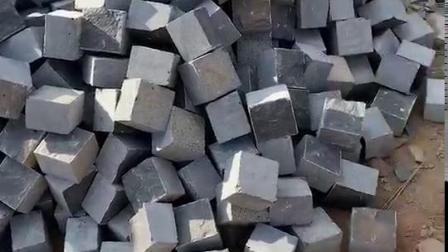 Черный базальтовой/Slate/откинуть/песчаника/Porphyr/гранитный камень тротуара/ кубики льда/слепых/Найджелом Пэйвером каменными/асфальтирование камня