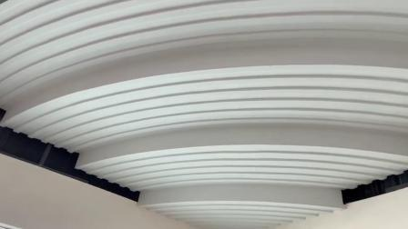 Pannello 3D artistico di alta qualità Grg cornice