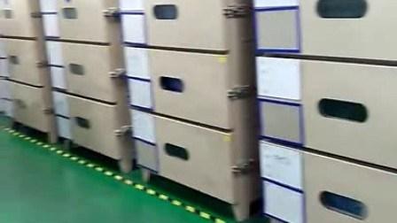 Wiederaufladbarer Lithium-Ionen-Akku 104058pl 2900mAh 3,7V Li-Polymer für POS-Maschine