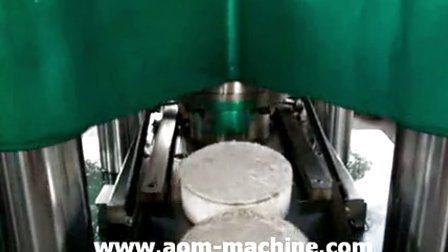 1-10kg macchina per la pressa idraulica per tavoletta di sale per leccatura animale