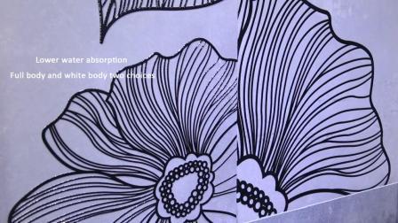 배경 벽을 위한 딥 블랙 고광택 포첼랭 타일