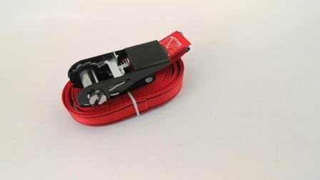 Kingroy 25 mm 4,5m 800 kg Small Capacity Endless Ratchet-stropdas
