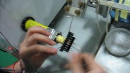 Transformator automatische Spulenwickelmaschine (SS600)