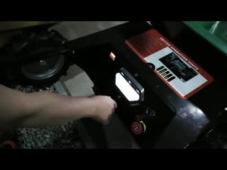 Ant Machinery Elektrische Leistung Barrow Mini Dumper Schubkarre Eby300