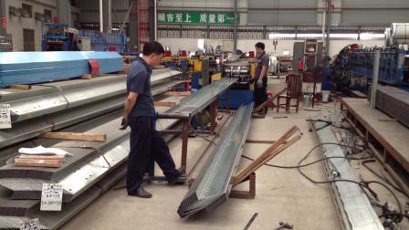 Lavorazione personalizzata 840 750 868 28 Gauge corrugato a colori Lamiera per copertura in acciaio galvanizzato