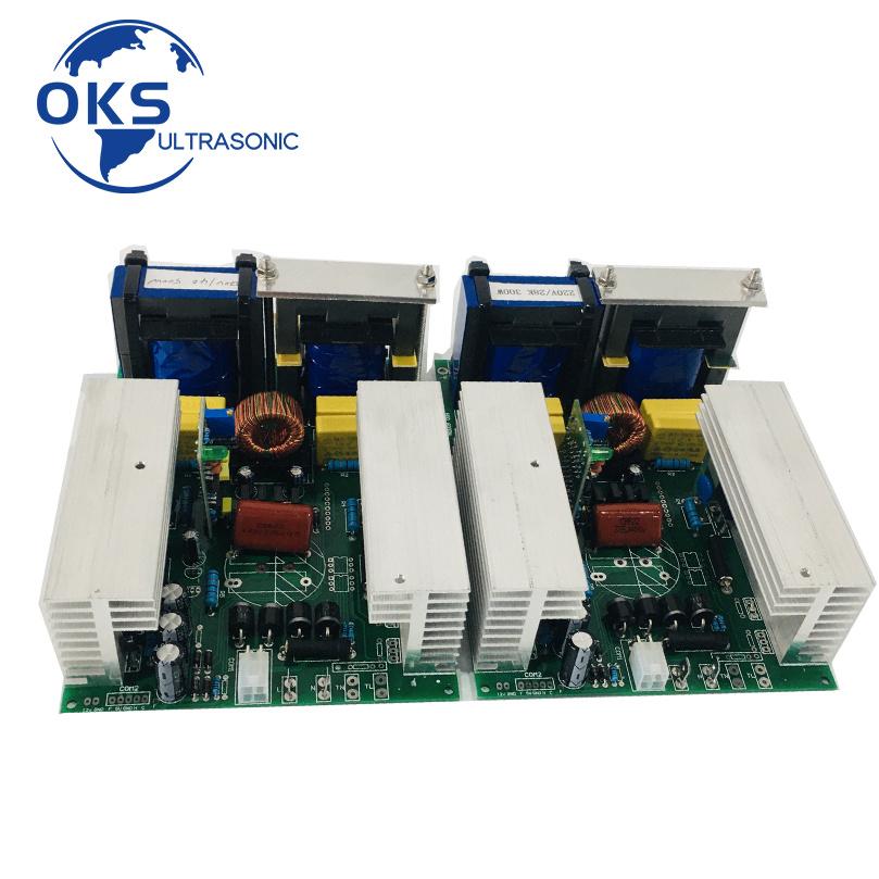 УЛЬТРАЗВУКОВОЙ импульсный генератор 28 К/40 к/50 к/80 к/200 к, 600 Вт, 220 в, с регулируемой частотой