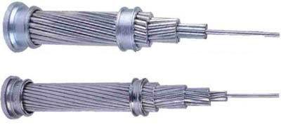 Aluminiumleiter mit ASTM B231 Standard