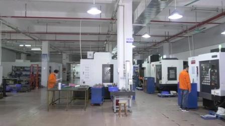 Ferro d'acciaio di alluminio d'ottone su ordinazione della fresatrice che lavora i pezzi di ricambio alla macchina automatici di giro lavoranti di precisione del tornio di CNC