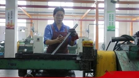 La parte delantera horquillas telescópicas para Asia de la carga triciclo