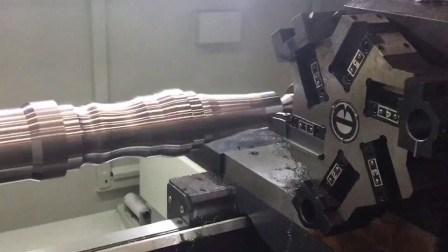 Wc67y Series Digital máquina de dobragem