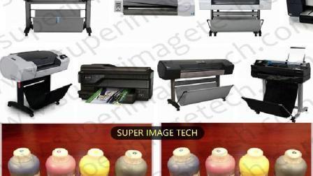 Epson Sublimationstinte für SureColor SC-T3000/T5000/T7000
