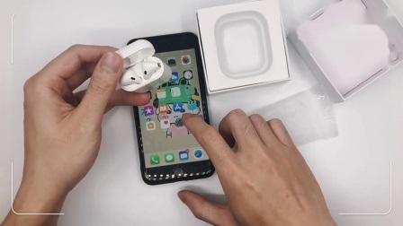携帯電話のヘッドホーンバージョン5.0高品質のためのV5.0無線小型Bt Earbuds I12 Twsのイヤホーン
