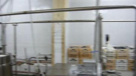 Жидкий Center-Filled купол производственной линии десен (T300B)
