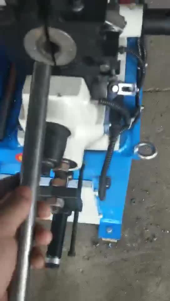 L'extrémité du tuyau de tube formant / biseau / ébavurage / Outil de chanfreinage