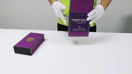 Kundenspezifischer Multifunktions-EVA-verpackengeschenk-Kasten