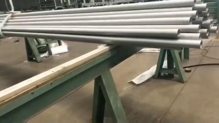ASTM A213 TP304L Edelstahl-Rohrsäuregickerei Edelstahl Rohr