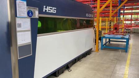 Aluminio personalizado de corte por láser de piezas de estampación metálica fabricación de láminas de metal