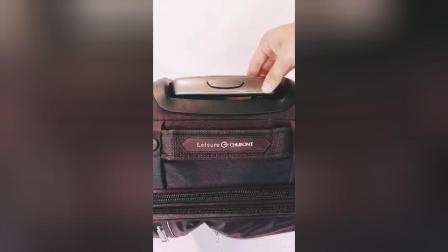 Chubont Hot Sell 4-DELIGE Leisure Soft-bagagedraenset van hoge kwaliteit