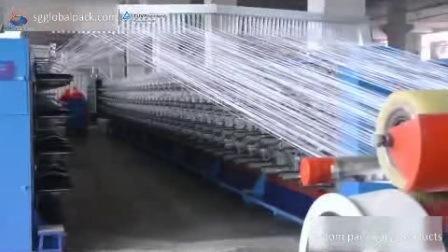 China 50kg laminierte Polypropylen gewebte Tasche