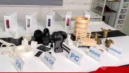 Macchina FDM doppia asse Z per stampa 3D Goofoo di grandi dimensioni Stampante 3D Digital Printing Machine