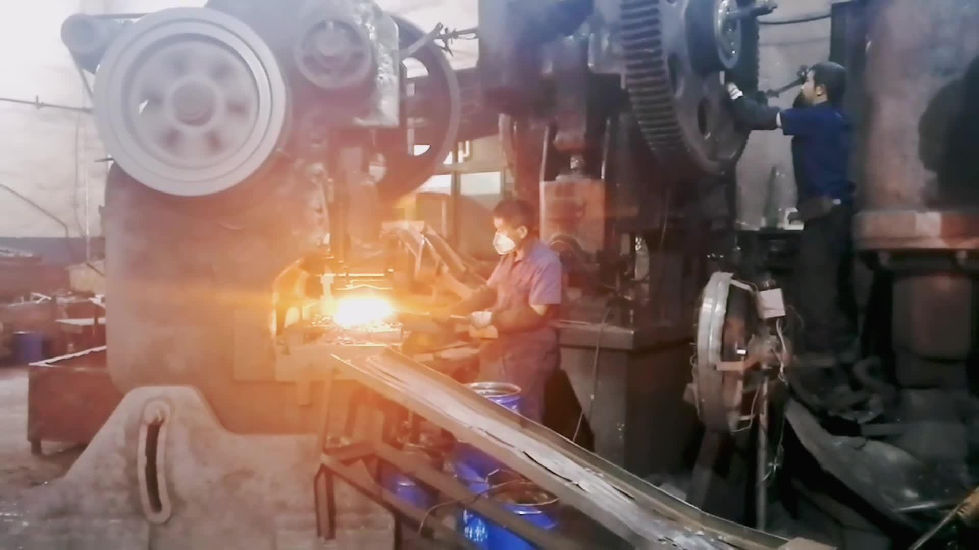 Китай на заводе Custom Precision стали автомобили Auto детали