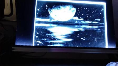 2D 3D Glass Laser Graveren machine 2020 Top Sales Model Crystal Trophy Graveren