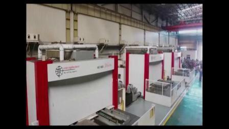 マンガンのケイ素の誘導加熱の電気溶ける炉装置