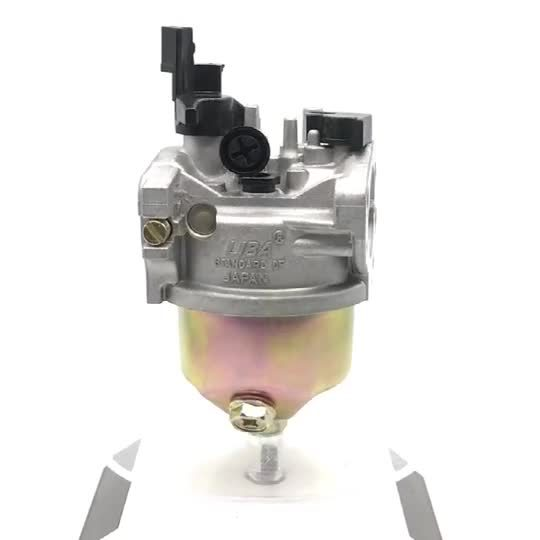 Hoogwaardige microdissel voor waterpomp Etcmotor onderdelen van toepassing Motor 168f 170f GX200 carburateur