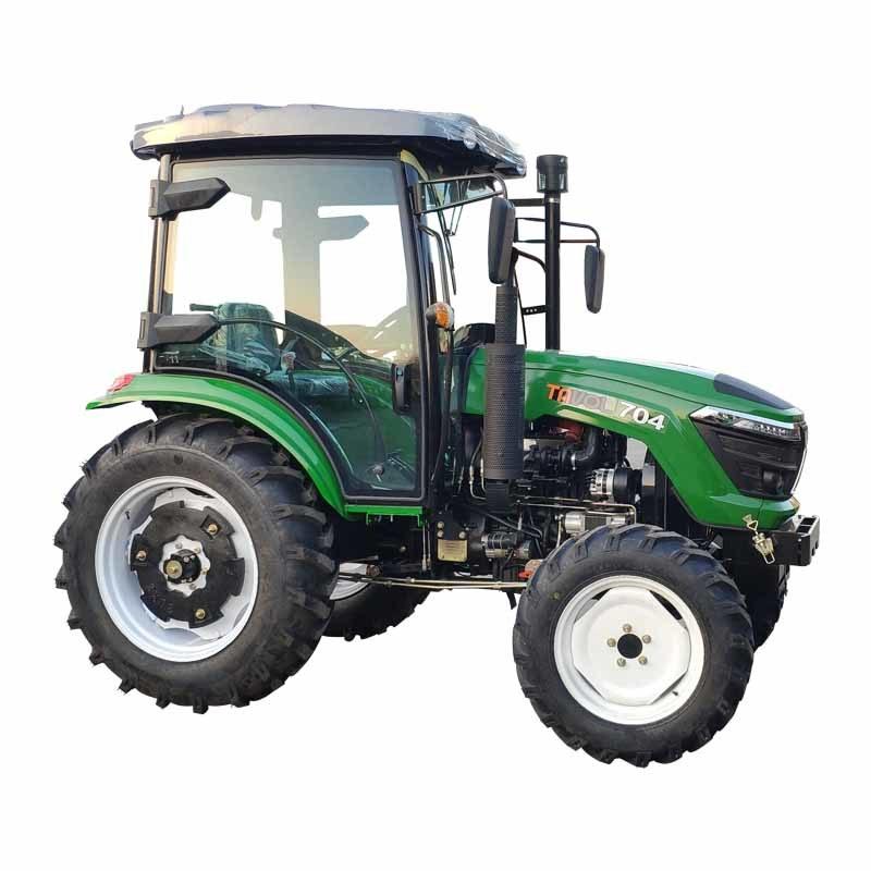Tavol 4 輪駆動 70HP 農業ミニファームトラクター用 販売