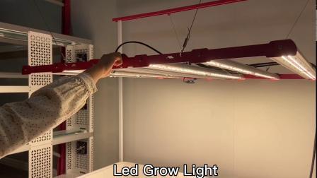 垂直屋内 Lm301h LED バーフルスペクトル拡大ライト 640W Samsung Strip