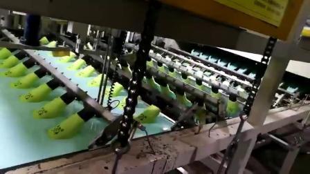 Hot Sale 13G Polyester Green Latex Handschoenen vingerversteviging Handschoenen Half Latex Polyester werkhandschoenen