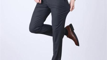 Epusen superventas de 2020 Comercio al por mayor de estilo coreano informal para hombres de negocios pantalones