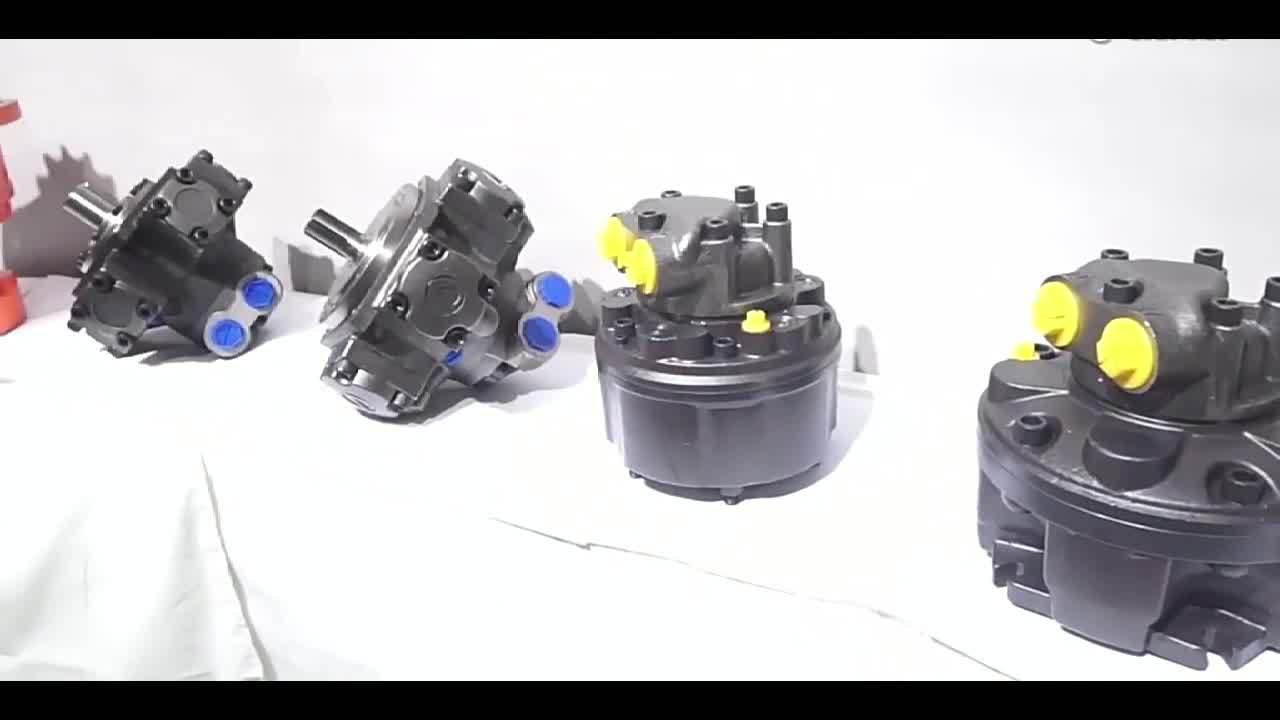 모터 오일 고압 유압 펌프 피스톤 기어 펌프 베인 부품 예비 수리 키트용 플런저 유압 펌프 Bosch Rexroth Sauer Danfoss Caterpillar 굴삭기