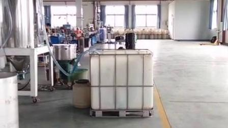 리코일 폴리우레탄(PU) 공기 호스